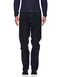 Harmont & Blaine | Denim Trousers | Lyst