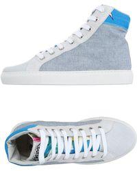 Springa - High-tops & Sneakers - Lyst
