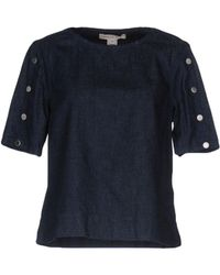 Marc By Marc Jacobs - Denim Shirt - Lyst