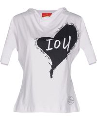 Vivienne Westwood Red Label - T-shirt - Lyst