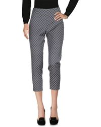 Cappellini By Peserico - Casual Trouser - Lyst