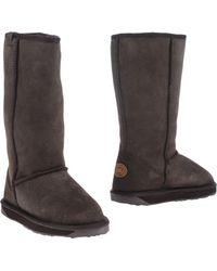 EMU - Boots - Lyst