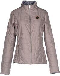 Napapijri - Short Jacket - Lyst