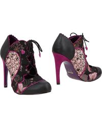 Poetic Licence - Shoe Boots - Lyst