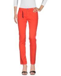 Blugirl Jeans - Denim Trousers - Lyst