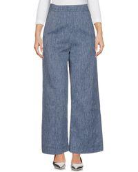 Isa Arfen - Pantaloni jeans - Lyst