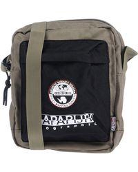 Napapijri - Cross-body Bags - Lyst