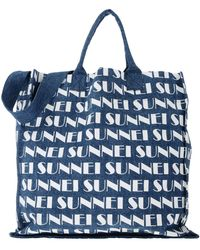 Sunnei - Handbags - Lyst