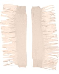 MM6 by Maison Martin Margiela - Sleeves - Lyst