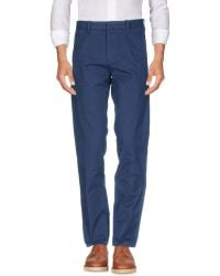 Outerknown - Casual Trouser - Lyst