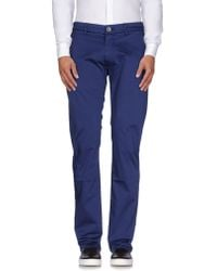 Re-hash - Casual Pants - Lyst