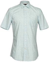 DIESEL - Shirt - Lyst