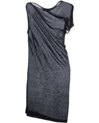 Sharon Wauchob | Short Dress | Lyst