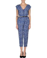 Hilfiger Denim - Jumpsuit - Lyst
