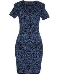 Charlie Jade - Short Dress - Lyst
