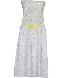 Tokidoki - Short Dress - Lyst