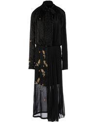 Sharon Wauchob | Long Dress | Lyst