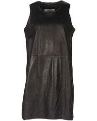 Vintage De Luxe - Short Dress - Lyst