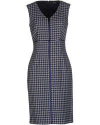 Paul & Shark - Knee-length Dress - Lyst