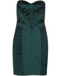 Atelier Siviglia - Short Dress - Lyst