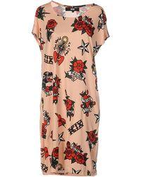 KTZ - Short Dress - Lyst