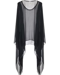 Caractere - Capes & Ponchos - Lyst