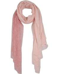 Forte Forte - Square Scarf - Lyst