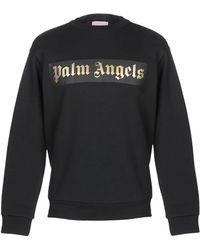 Palm Angels - Felpa - Lyst