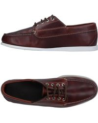 G.H. Bass & Co. - Lace-up Shoes - Lyst