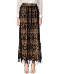 Twenty-29 - Long Skirt - Lyst