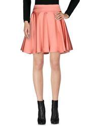 Lunatic | Mini Skirt | Lyst