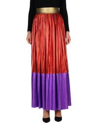 Fanfreluches | Long Skirt | Lyst