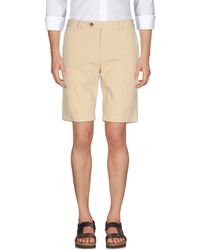 Brooks Brothers - Bermuda Shorts - Lyst