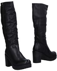 CafeNoir - Boots - Lyst