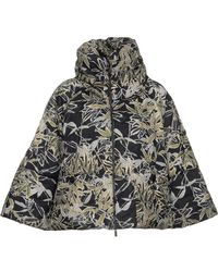 I'm Isola Marras - Synthetic Down Jackets - Lyst