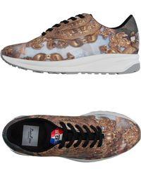 Dirk Bikkembergs - Low-tops & Sneakers - Lyst