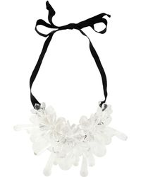 P.A.R.O.S.H. - Necklaces - Lyst