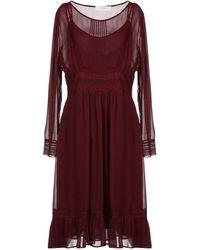 Vanessa Bruno Athé Knee-length Dress
