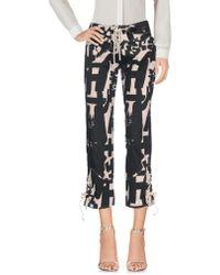 Isabel Marant - 3/4-length Shorts - Lyst
