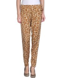 Tucker - Casual Trousers - Lyst