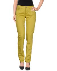 Dondup Quodlibet - Casual Trouser - Lyst