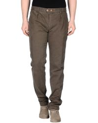 JFK68 - Casual Trouser - Lyst