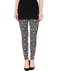63f2a6edb6a Lyst - Women s Stussy Leggings Online Sale