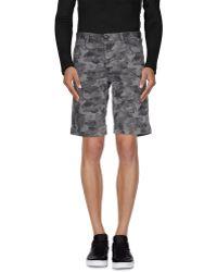 Fred Mello - Bermuda Shorts - Lyst