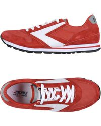 Brooks - Low-tops & Trainers - Lyst