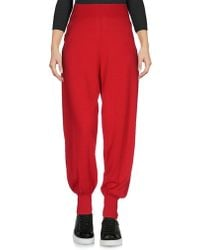 Who*s Who - Casual Trousers - Lyst