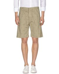 4 Four Messagerie - Bermuda Shorts - Lyst