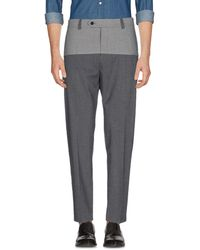 Ejxiii - Casual Pants - Lyst