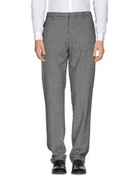 Marc By Marc Jacobs - Casual Trousers - Lyst