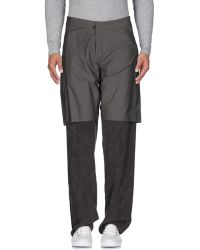 Ma+ - Casual Trousers - Lyst